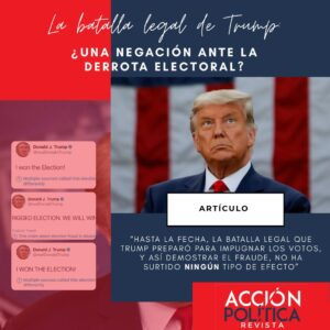 batalla legal trump